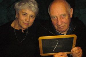 Magazine de cinéma - 12 jours - Claudine Nougaret et Raymond Depardon