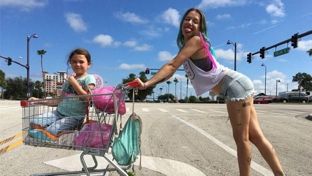 Magazine de cinéma - The Florida Project - Sean Baker