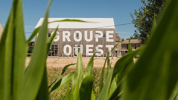 Magazine de cinéma - Groupe Ouest - Brigitte Bouillot