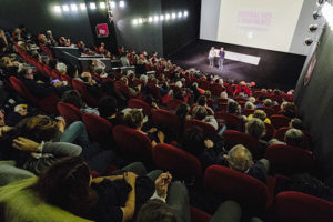 Magazine de cinéma - Festival des 3 continents - photo : Karl Colonnier