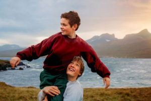 Magazine de cinéma - Heartstone - Un été islandais - Gudmundur Arnar Gudmundsson