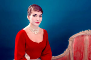 Magazine de cinéma - Maria by Callas - Tom Volf