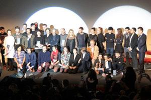 Magazine de cinéma - Premiers Plans d'Angers 2018 : Bilan palmarès