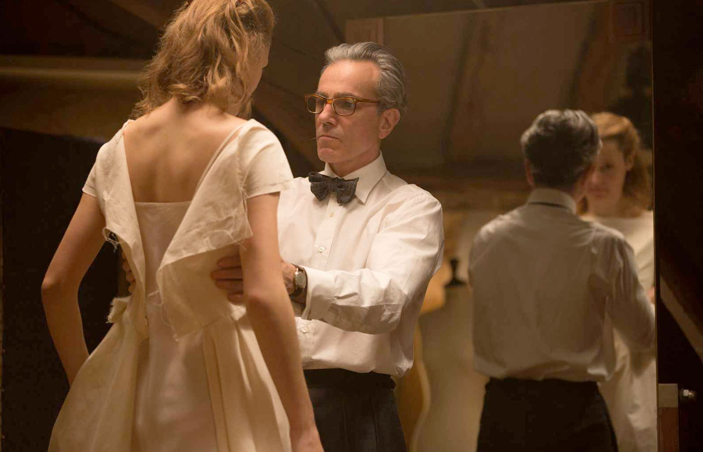 Magazine de cinéma - Phantom Thread - Paul Thomas Anderson