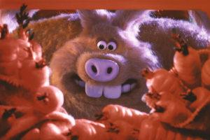Magazine de cinéma - Wallace et Gromit : le Mystère du lapin-garou