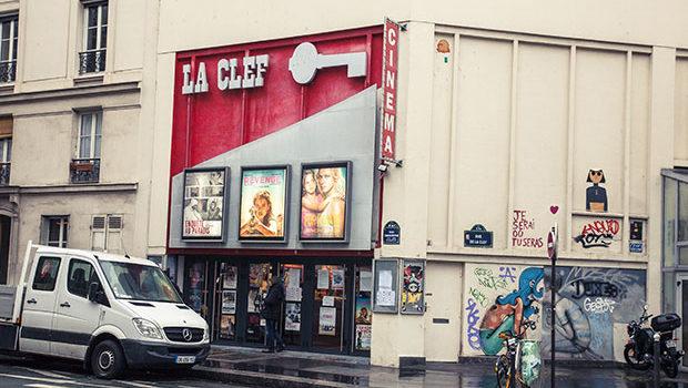 Magazine de cinéma - Cinéma La Clef - Photographie Laurent Koffel