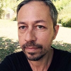 Magazine de cinéma - Aubagne 2018 - Fabrice Bertrand