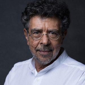Magazine de cinéma - Aubagne 2018 - Gabriel Yared