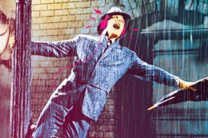 Magazine de cinéma - Aubagne 2018 - Singin in the rain