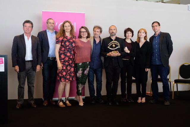 Magazine de cinéma - Oeil d'Or - Cannes 2018