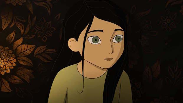 Parvana, une enfance en Afghanistan de Nora Twomey (Critique de film