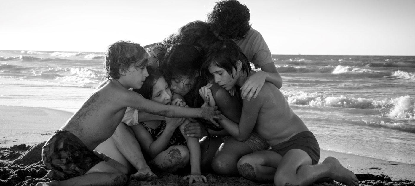 magazine de cinéma - Roma Alfonso Cuarón