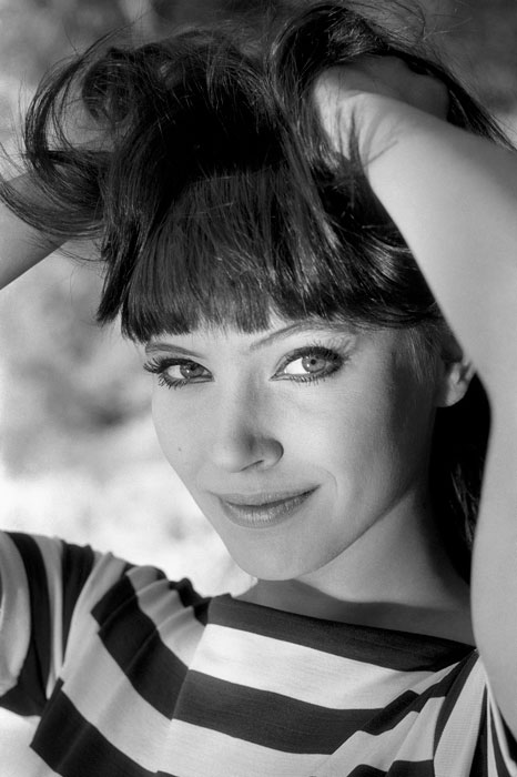 Anna Karina - Philippe R. Doumic