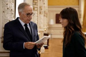 Magazine de cinéma - Alice et le maire - Nicolas Pariser