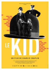 Magazine de cinéma - Chaplin au féminin
