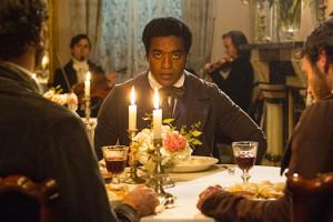 12 Twelve Years a Slave Benedict Cumberbatch Steve McQueen Chiwetel Ejiofor Michael Fassbender Brad Pitt Film Scène