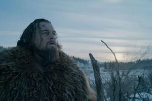 The Revenant Alejandro González Iñárritu Leonardo DiCaprio Tom Hardy Paysage Film Scène