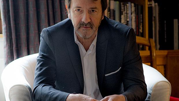 Jean-Hugues Anglade Acteur Entretien Interview