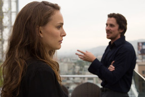 Knight of Cups Christian Bale Natalie Portman Cate Blanchett Terrence Malick