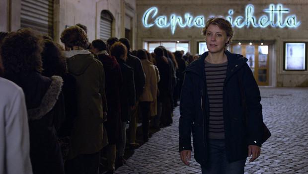 Film Mia Madre Nanni Moretti John Turturro Margherita Buy Scène
