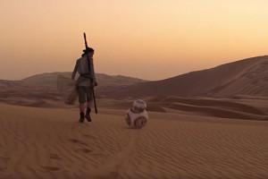 Dossier désir Star Wars - homepage