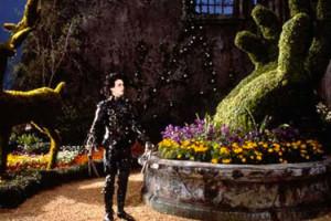 Edward aux mains d'argent - homepage