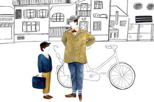 Mon oncle - homepage