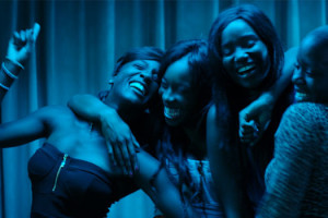 bande de filles Céline Sciamma Karidja Touré Assa Sylla Lindsay Karamoh Marietou Touré Idrissa Diabaté magazine de cinéma