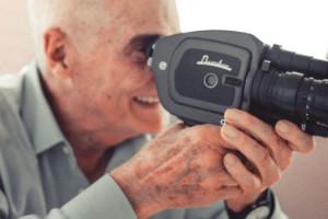 Barbet Schroeder caméra super 8