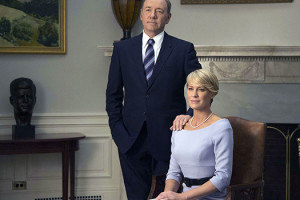 Bande-annonce de la saison 4 de House of Cards - homepage