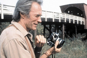 Clint Eastwood hommage