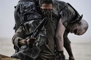 Dossier Mad Max : Fury Road - homepage