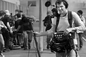 Entretien Nicolas Cantin Ingénieur du son - tournage Trois souvenirs de ma jeunesse de Arnaud Desplechin