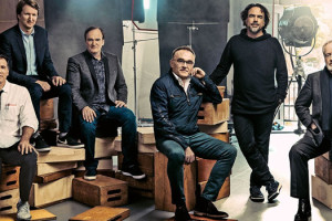 Hollywood Reporter Tarantino Scott Inarritu Hooper O. Russell