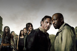 Bande-annonce The Walking Dead, suite de la saison - home