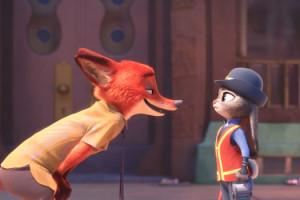 Zootopie Studio Disney