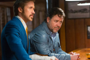 Nice Guys Shane Black Russell Crowe Ryan Gosling Film Bande-annonce