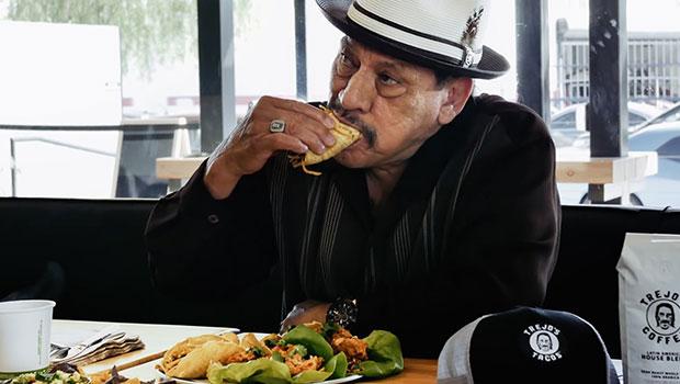 Danny Trejo Tacos 360 Réalité Virtuelle VR