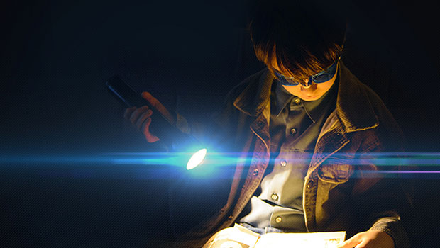 Couverture BANDE A PART #32 : extrait Midnight Special de Jeff Nichols
