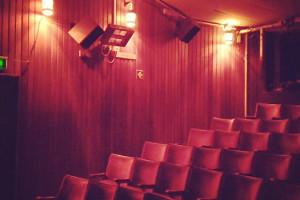 Escale cinéphile à Bristol