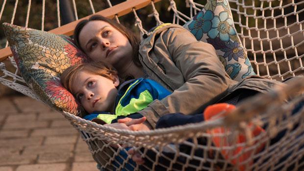 room césar 2016 Lenny Abrahamson Brie Larson Jacob Tremblay Joan Allen