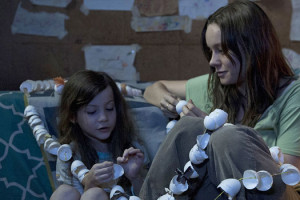 Room Lenny Abrahamson Brie Larson Jacob Tremblay Joan Allen William H. Macy