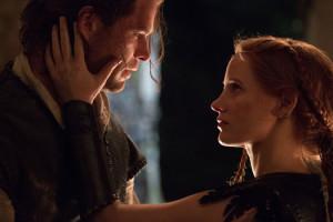 Le Chasseur et la Reine des Glaces Cedric Nicolas-Troyan