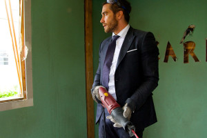 demolition Jean-Marc Vallée Jake Gyllenhaal travaux en costume