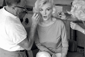 Livre Marilyn Monroe 1962 Sébastien Cauchon Stock