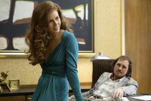 American Bluff de David O. Russel avec Christian Bale, Amy Adams et Bradley Cooper