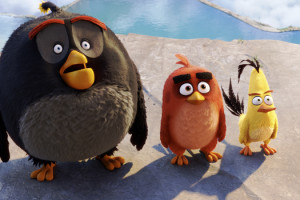 Angry Birds de Clay Kaytis et Fergal Reilly