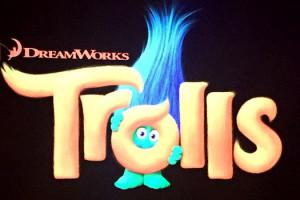 Cannes 2016 Trolls #dreamworkstrolls