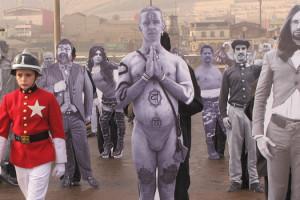 La Danza de la Realidad de Alejandro Jodorowsky