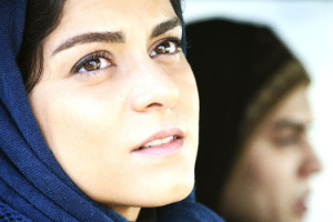 Une femme iranienne de Negar Azarbayjani